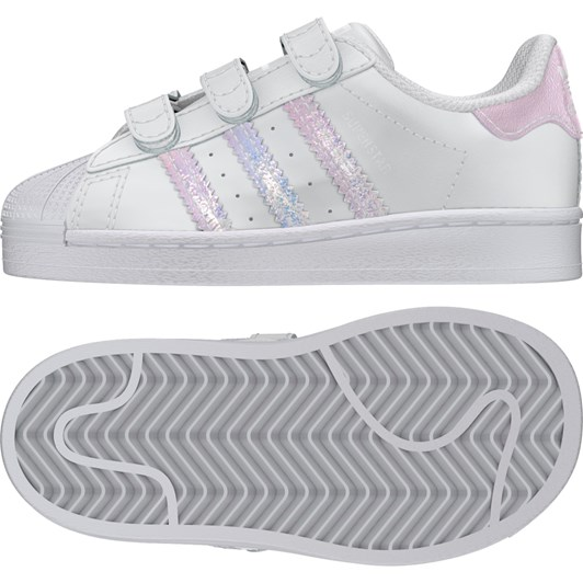 Adidas Superstar Cf I Shoes