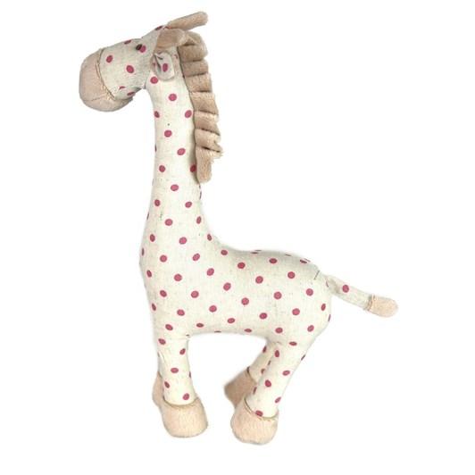 Ollie & Paige Jerry The Giraffe 31Cm