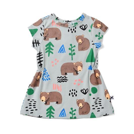 Minti Wilderness Dress