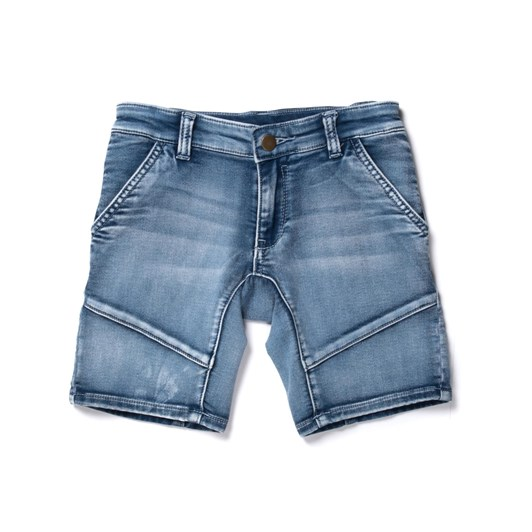 Minti Gusset Denim Short