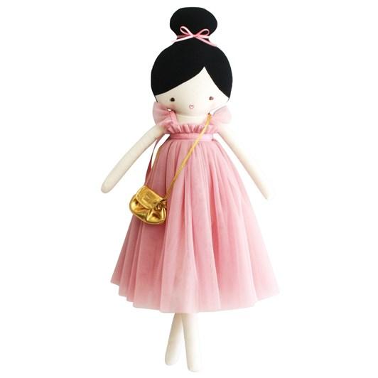Alimrose Charlotte Doll Blush 48cm