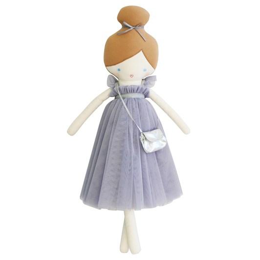 Alimrose Charlotte Doll Lavender 48cm
