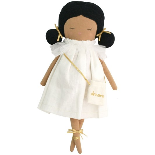 Alimrose Emily Dreams Doll Ivory