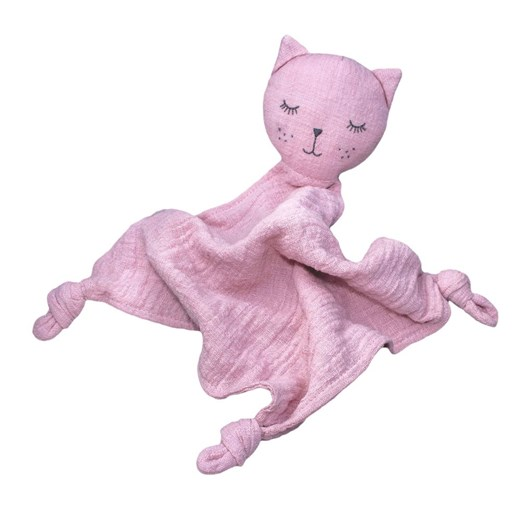Lily & George Rose The Cat Comforter
