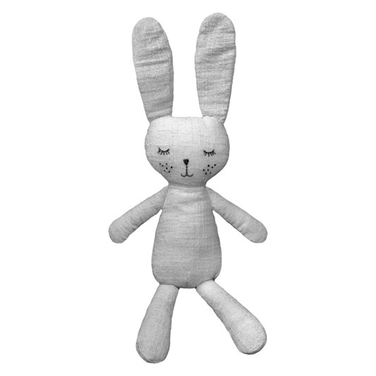 Lily & George Grey The Bunny Toy