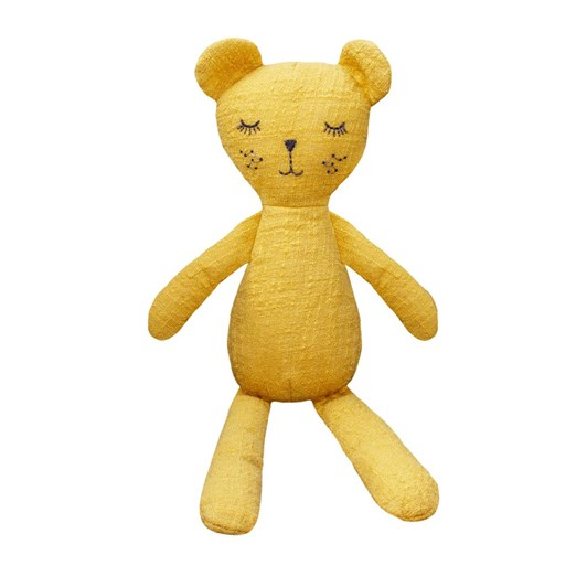 Lily & George Mustard The Bear Toy