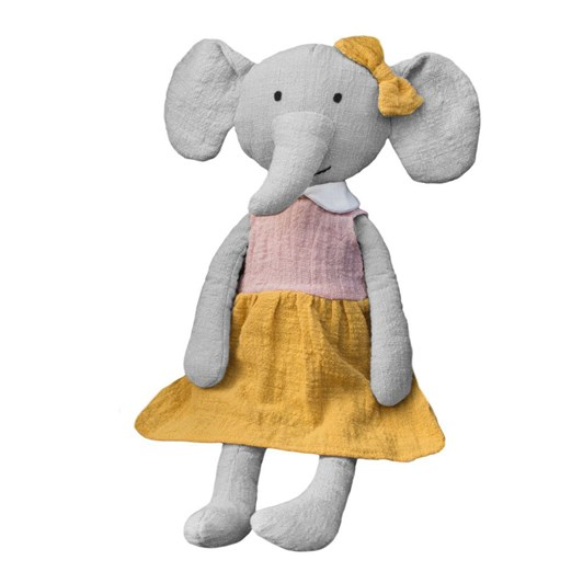 Lily & George Effie The Elephant Toy