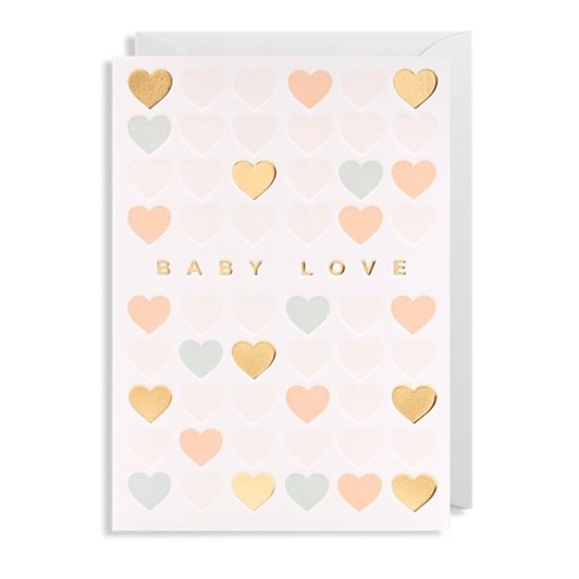 Oxted Baby - Baby Love