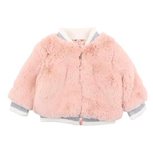 Fox & Finch Flopsy Fur Bomber