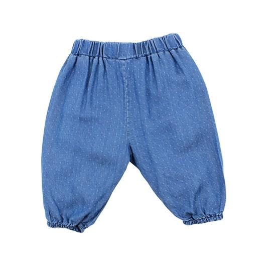 Fox & Finch Flopsy Chambray Pants