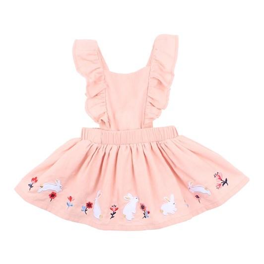 Fox & Finch Flopsy Pinafore Dress