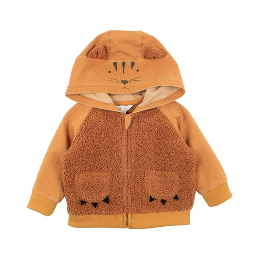 Fox & Finch Savannah Lion Jacket