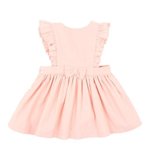 Bebe Rose Pinny Dress