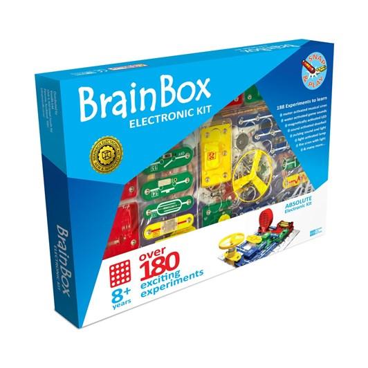 Brain Box Brain Box Absolute Electronic