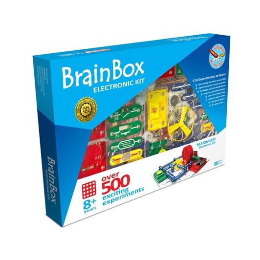 Brain Box Brain Box Maximum Electronic