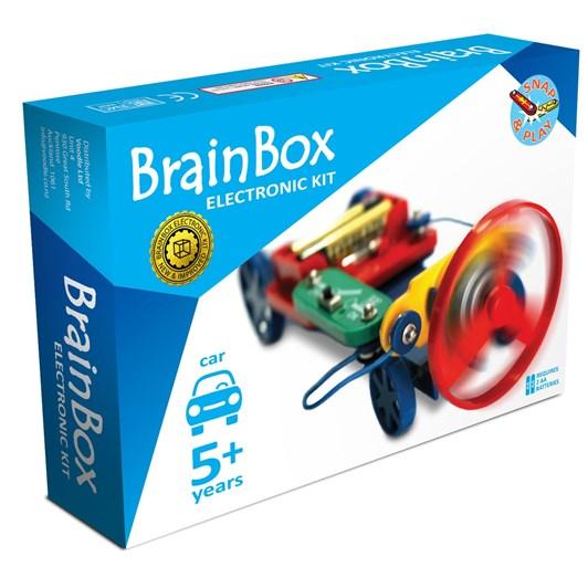Brain Box Electric Car Kit