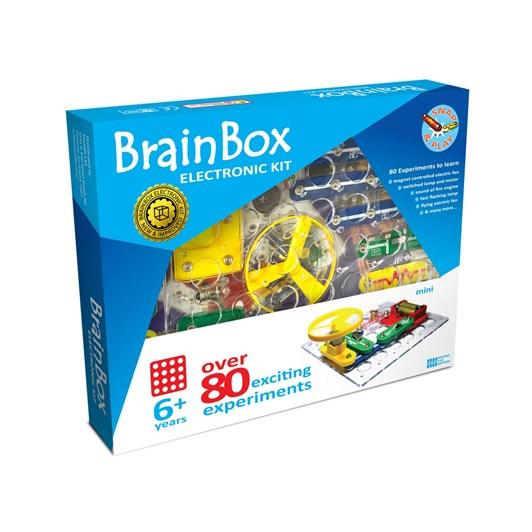 Brain Box Mini Over 80 Experiments