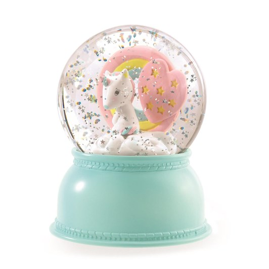 Djeco Night Light - Unicorn
