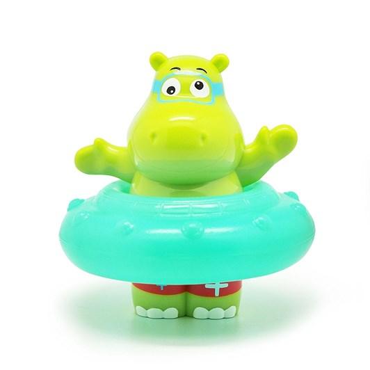 Escaboo Singing Hippo