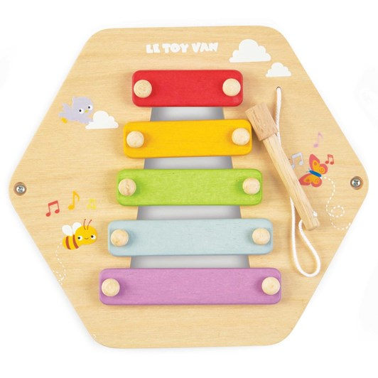 Le Toy Van Petilou Activity Tiles Xylophone
