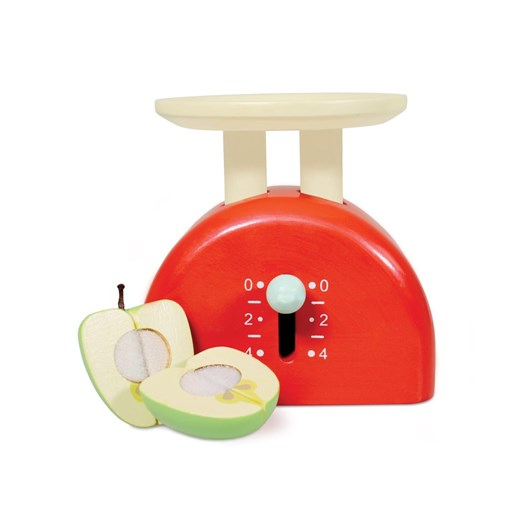 Le Toy Van Weighing Scale
