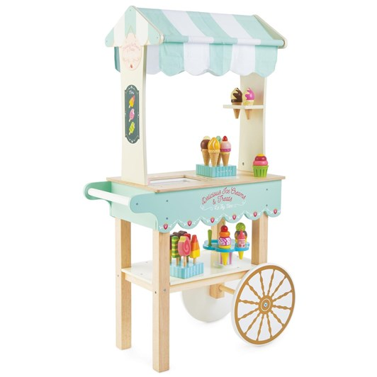 Le Toy Van Ice Cream Trolley