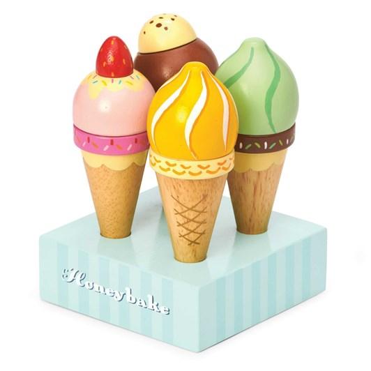 Le Toy Van Ice Creams
