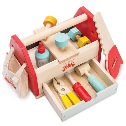 Le Toy Van Tool Box