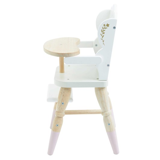 Le Toy Van Doll High Chair