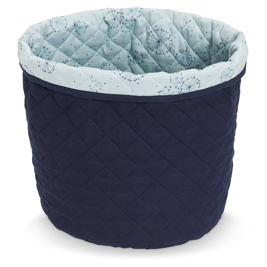 Cam Cam Quilted Storage Basket Medium