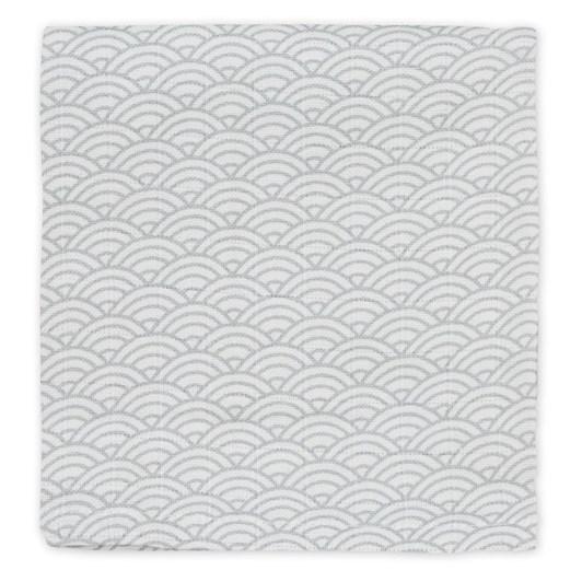 Cam Cam Organic Printed Muslin Cloth