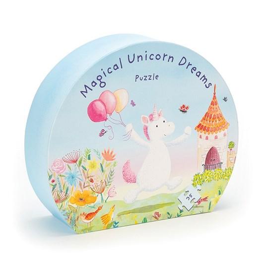 Jellycat Magic Unicorn Dreams Puzzle