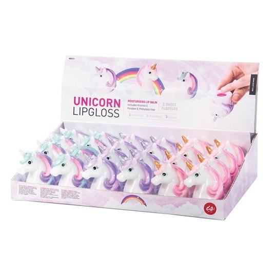Is Gift Unicorn Lip Gloss