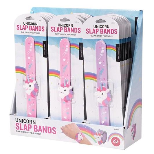 Is Gift Unicorn Fantasy Slap Bands