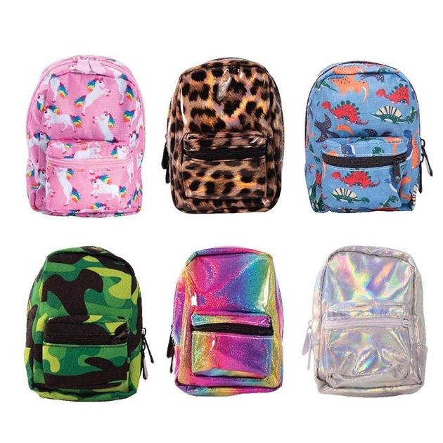 IS Gift Mini Backpack - na