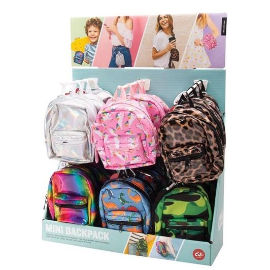 Is Gift Mini Backpack