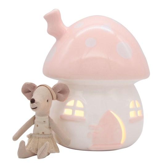 Little Belle Fairy House Light