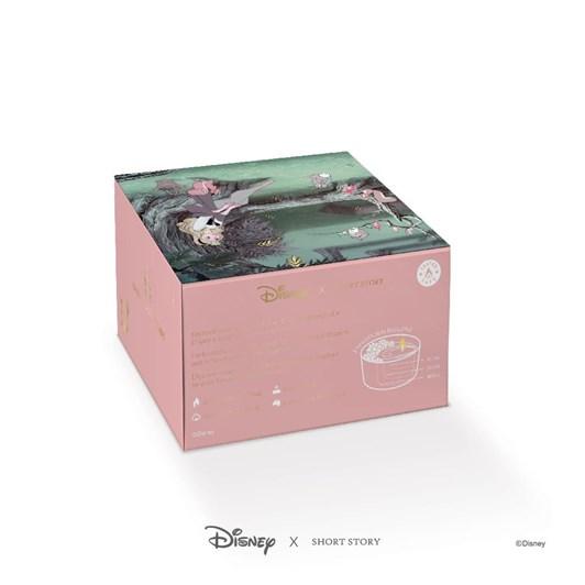 Short Story Disney Candle Sleeping Beauty