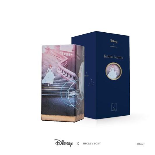 Short Story Disney Kami Lamp Cinderella