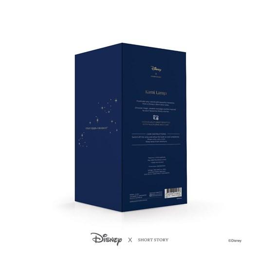 Short Story Disney Kami Lamp Jasmine