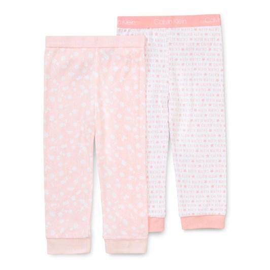 Calvin Klein 2 Pack Baby Pant Set