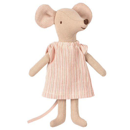 Maileg Mouse Big Sister In Box