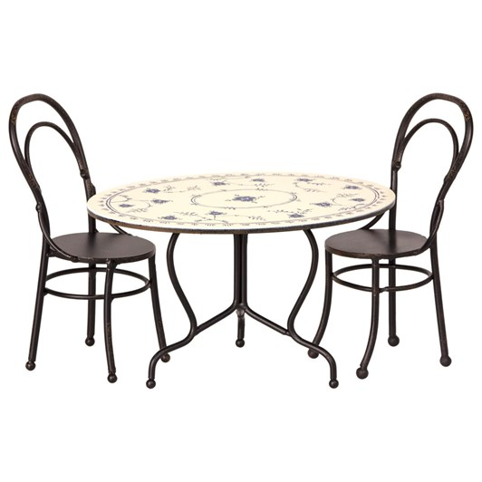Maileg Dining Table Set Mini