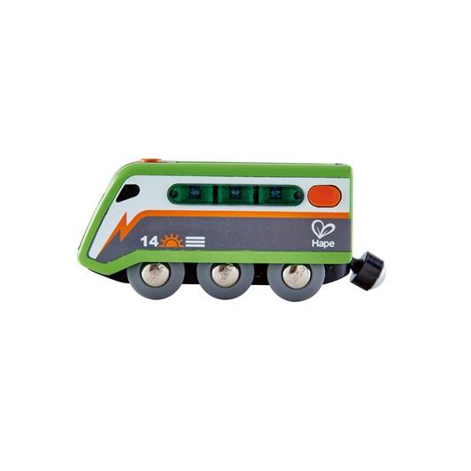 Hape Solar-Powered Train