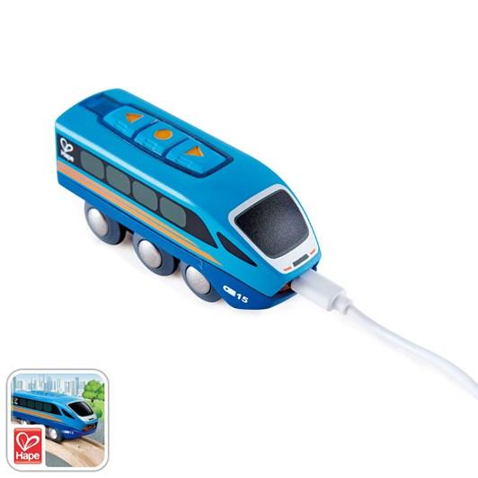 Hape Remote-Control Train