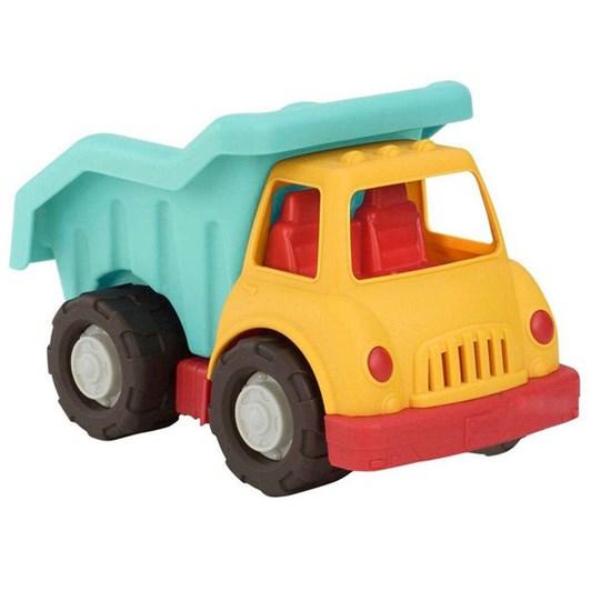 Battat Wonder Wheels Dump Truck