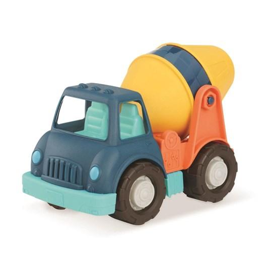 Battat Wonder Wheels Cement Truck