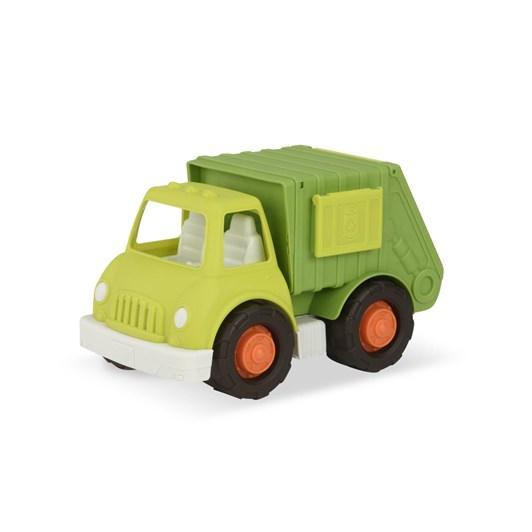Battat Wonder Wheels Garbage Truck