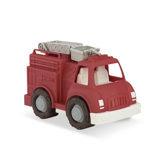 Battat Wonder Wheels Fire Truck