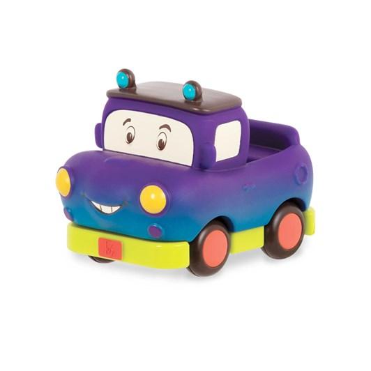 B Toys Mini Pull-Back Vehicles